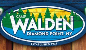 Camp Walden in Diamond Point, NY