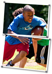 The Joy of the Game… Elevate Your Play at Camp Walden