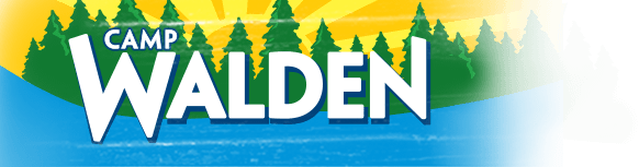 Camp Walden NY Summer Camp Logo