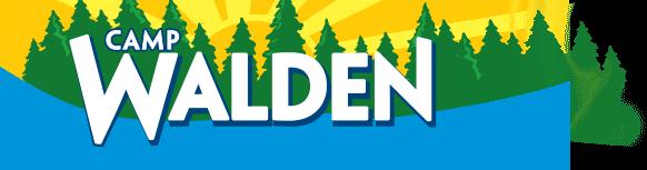Camp Walden NY Summer Camp Logo