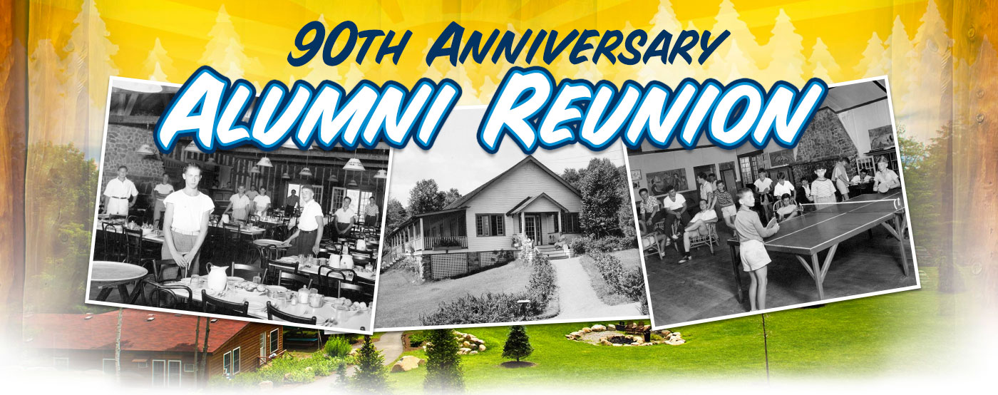 90th Anniversary Alumni Reunion