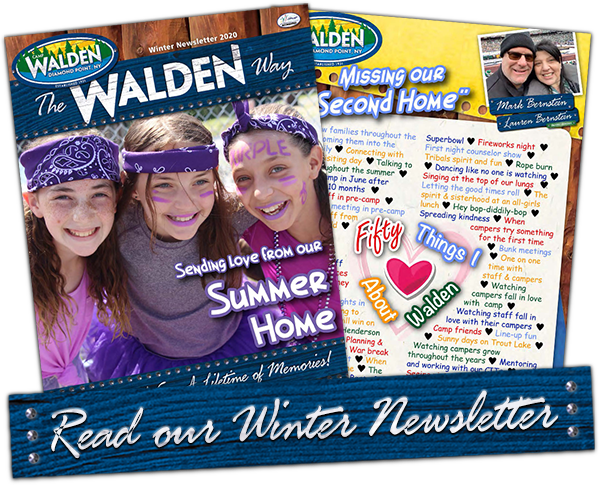 Read the 2020 Winter Newsletter