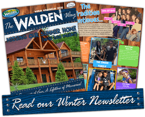 2020-2021 Winter Newsletter